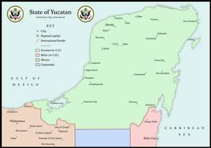 Yucatan Revamp