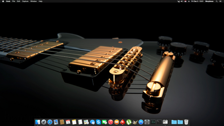 Mac OS X Yosemite December 2014