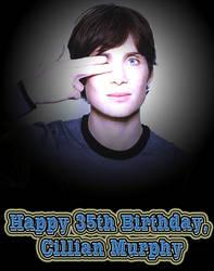 Happy 35th Birthday