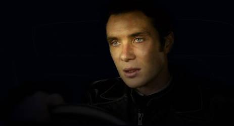 Cillian as Raymond Leon