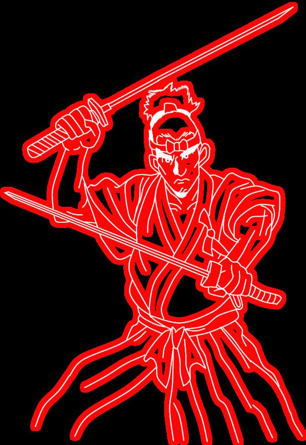 Kamen Rider Ghost: Miyamoto Musashi Vector by DarkTidalWave on ...