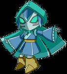 Yokai Watch: Robotina