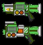 Kamen Rider Stealth: Gashacon Assault