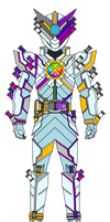 Kamen Rider Link: Superior Form