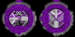 Kamen Rider Zi-O: Link Ridewatch by DarkTidalWave