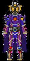 KR Xeno: Kamen Rider Ginga