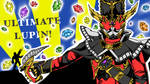 Kamen Rider Lupin's All-Out Attack! by DarkTidalWave