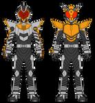 Kamen Rider Veloga
