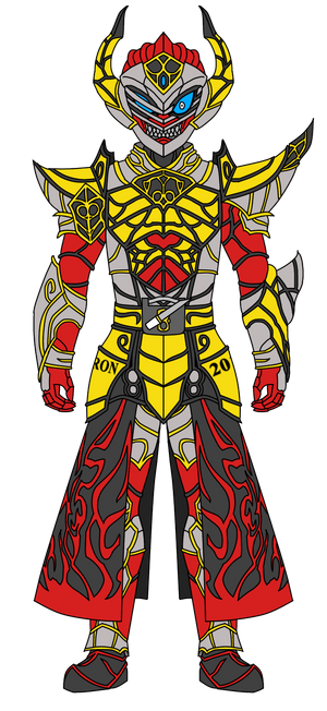 KR Zi-O: Another Baron
