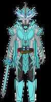 Kamen Rider Riposte: Lumiere Cygnus
