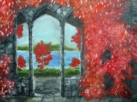 Scarlet by Guericke