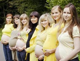 PREGNANT Ranks by freeklove