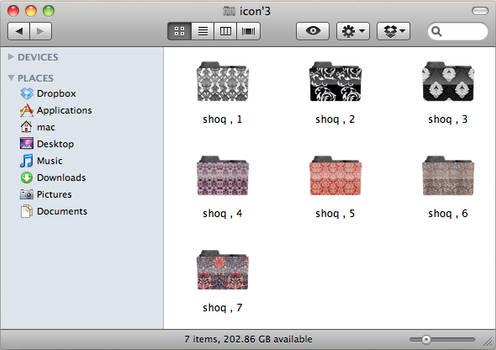 Folder 4Mac