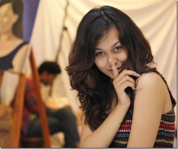 Prinsha Shrestha3 by KaizenKitty