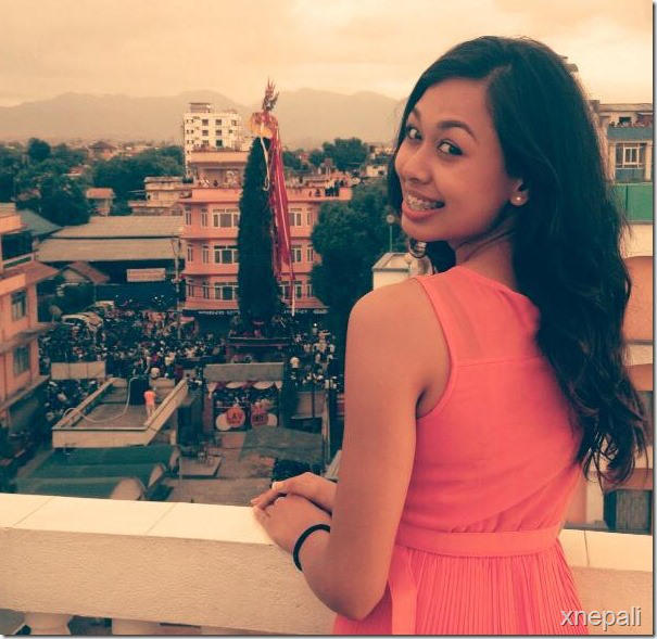 Prinsha Shrestha1 by KaizenKitty