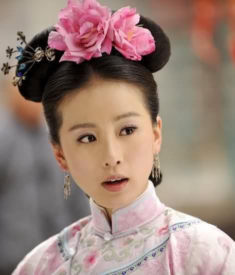 Liu Shi Shi1 by KaizenKitty