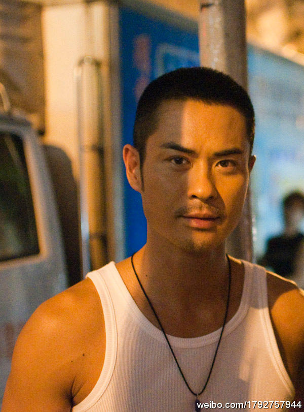 Kevin Cheng2 by KaizenKitty