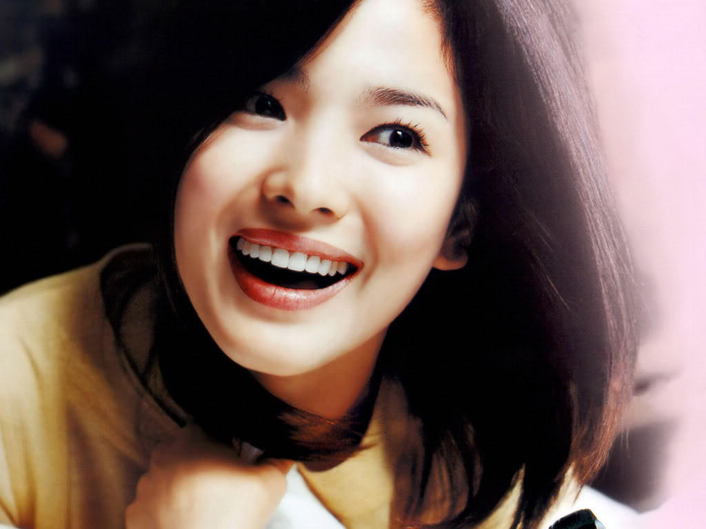 Song Hye Kyo2 by KaizenKitty
