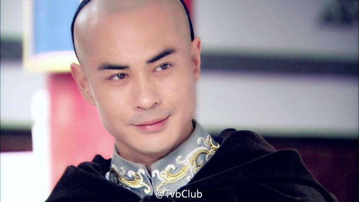 Kevin Cheng by KaizenKitty