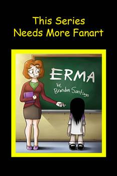 Erma Needs More Fanart