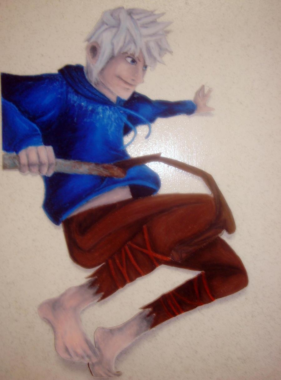 Jack Frost by keemkemms18