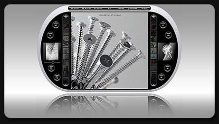 www.ak3d.de re-designed by Kutsche