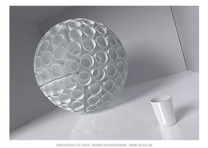 CUP BALL
