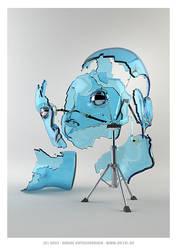 broken mind by Kutsche
