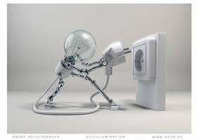 Selfillumination by Kutsche