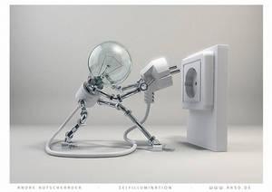Selfillumination