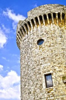 Italian architecture - Tower
