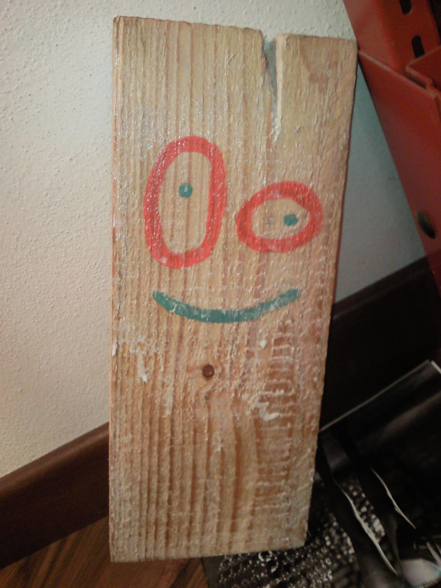 Plank from ed edd an' eddy :D by friend-of-totoro on ...