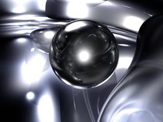 Sphere by X-zer0