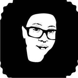 BLACK HISTORY MONTH: #1 - A Self Portrait by Aidadaism