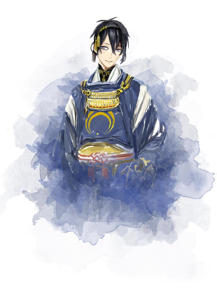Mikazuki by NSTaLL