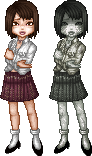-Zero 4 Dolls pt. 1 - Madoka - by Setsu-sama