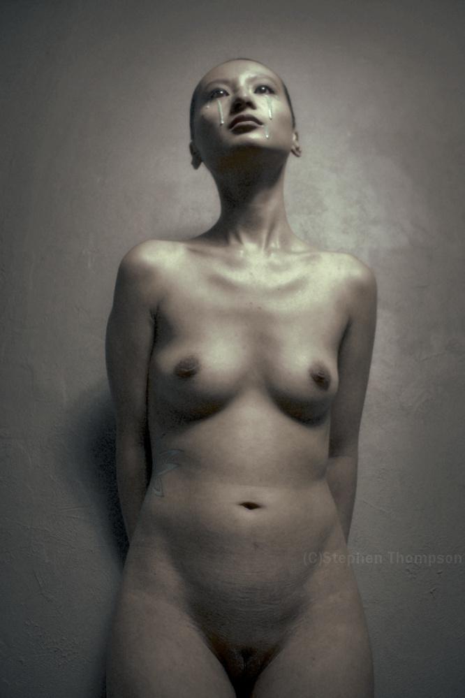 GreyJade by sinzilla