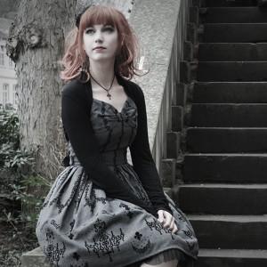Shitoronera's Profile Picture