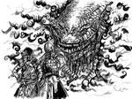 Jormungandr: The World Serpent