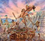 Sacrificio gladiatorio