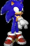 Sonic Adventure 2 3D (UPD1!!!)