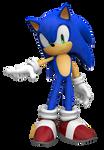 Sonic The Hedgehog 3D