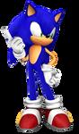 I am Sonic The Adulthog