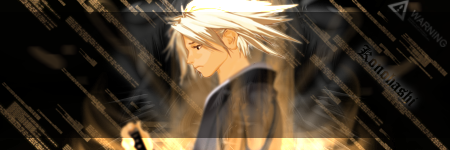Lone Warrior by FoxRythem