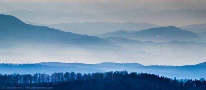 Lost in Haze by TalesOfAldebaran