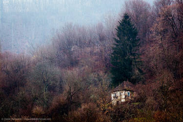 Forsaken Home by TalesOfAldebaran