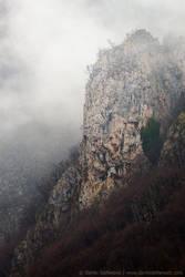Tresnjica River Canyon 02 by TalesOfAldebaran