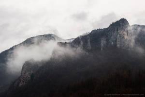 Tresnjica River Canyon 03