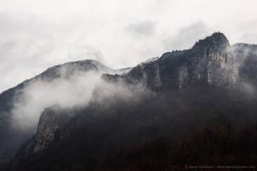 Tresnjica River Canyon 03 by TalesOfAldebaran
