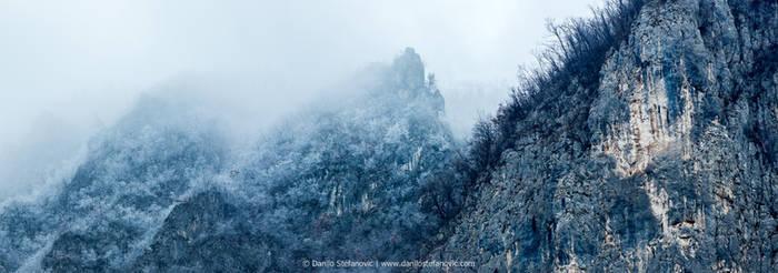 Tresnjica River Canyon 05 by TalesOfAldebaran